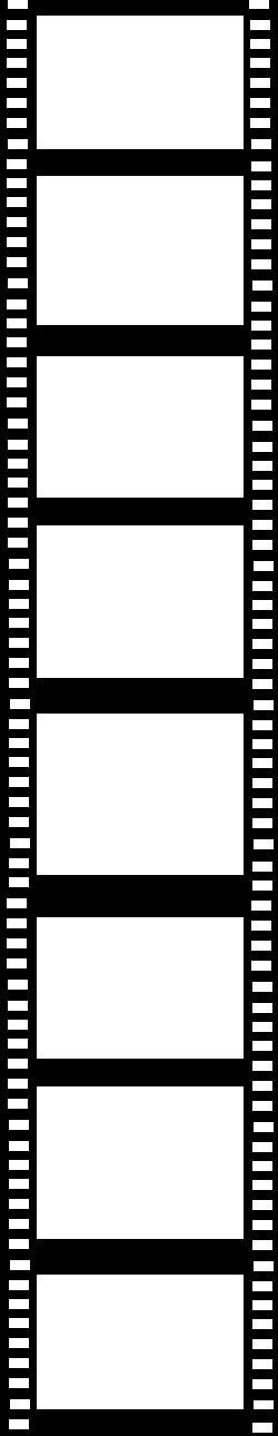 Film Roll Base by MeikoSakineVoca