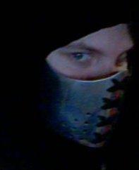 Dak Theos Mask by LittleMerle