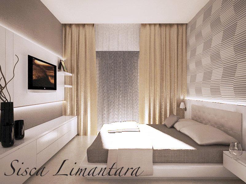 Master Bedroom Minimalist minimalist master bedroomsiscalimantara on deviantart