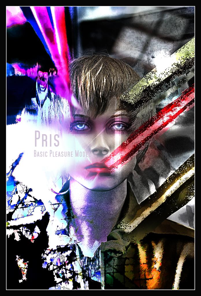 Pris by BrknRib