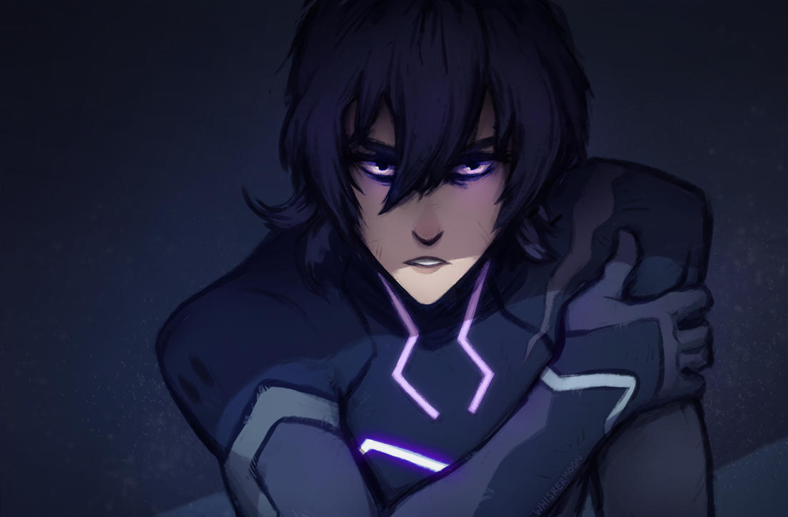 Keith Suit Voltron Spoilers Kuiwi