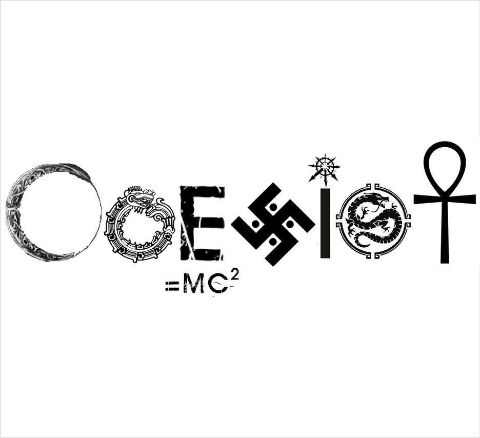 Coexist 2 0 By Shadowofwopr On Deviantart