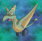 Banjo-Tooie Soarasaurus