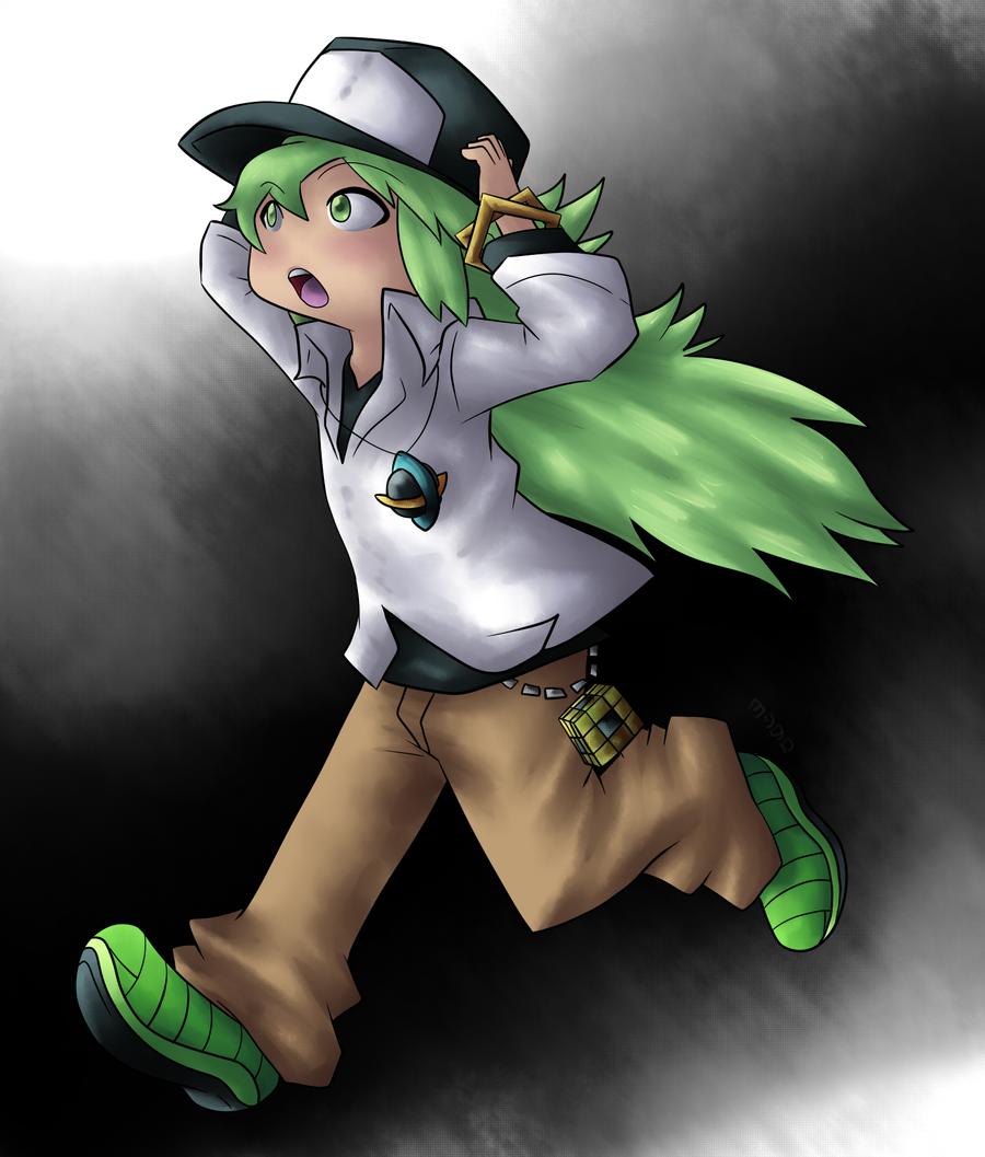Chibi N run by yoshitaka