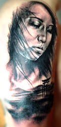 The Chap's new sleeve (partial cover) session one by DinkyPrincessa