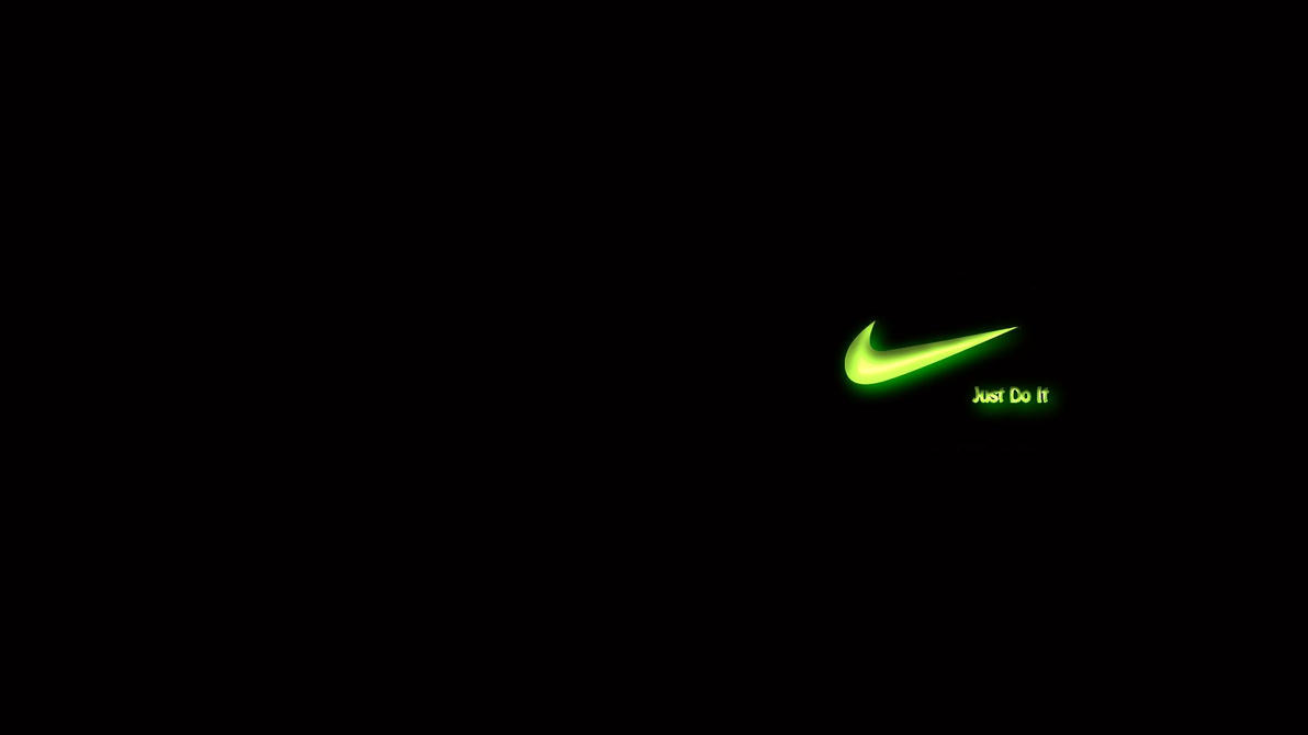 Nike (Just Do It) 1920x1080 WP By Outsida92 On DeviantArt