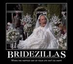 Son of Bridezilla