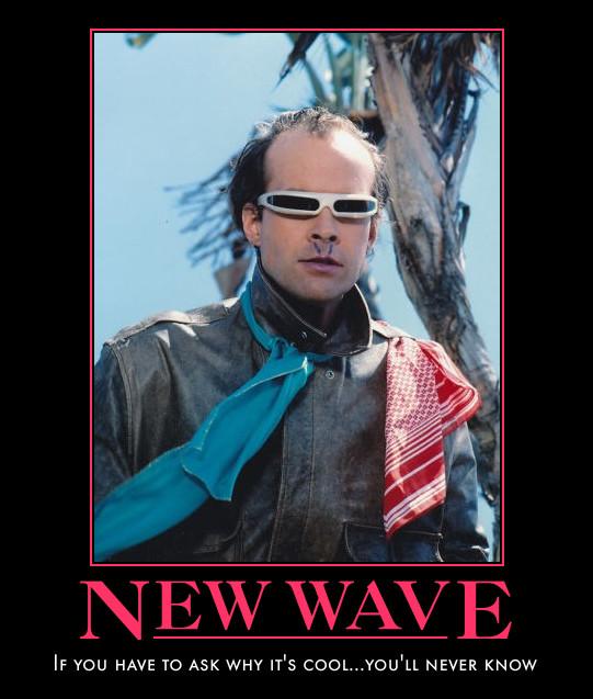 New Wave Murdock