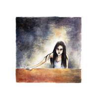 2013 Acrylique, Insomnie-copyright