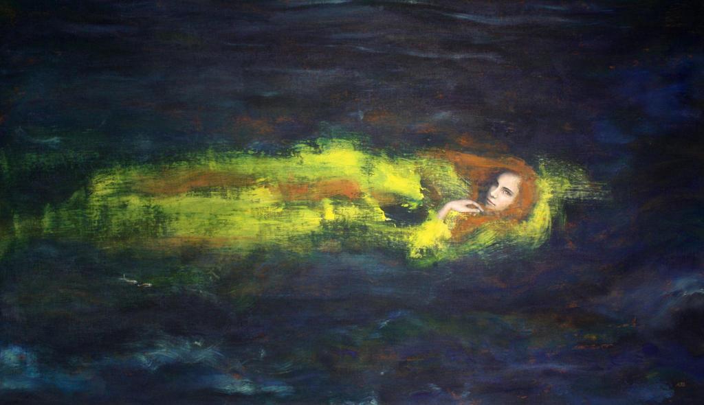 ANIMA, V, Anne Bail-Decaen by ABDportraits
