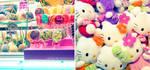 Sweet fun fair. by do0dz