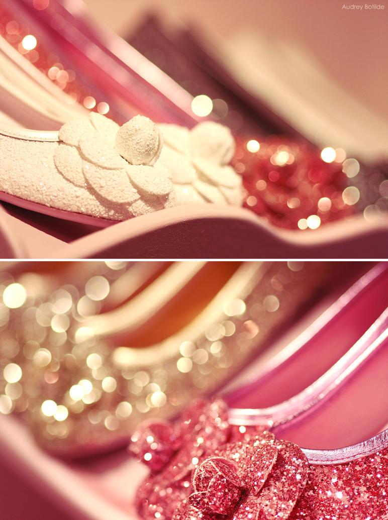 Beautiful Wallpaper Hello Kitty Peach - hello_kitty_glitter_shoes_by_do0dz  Image_13834.jpg