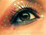 Starry eye I