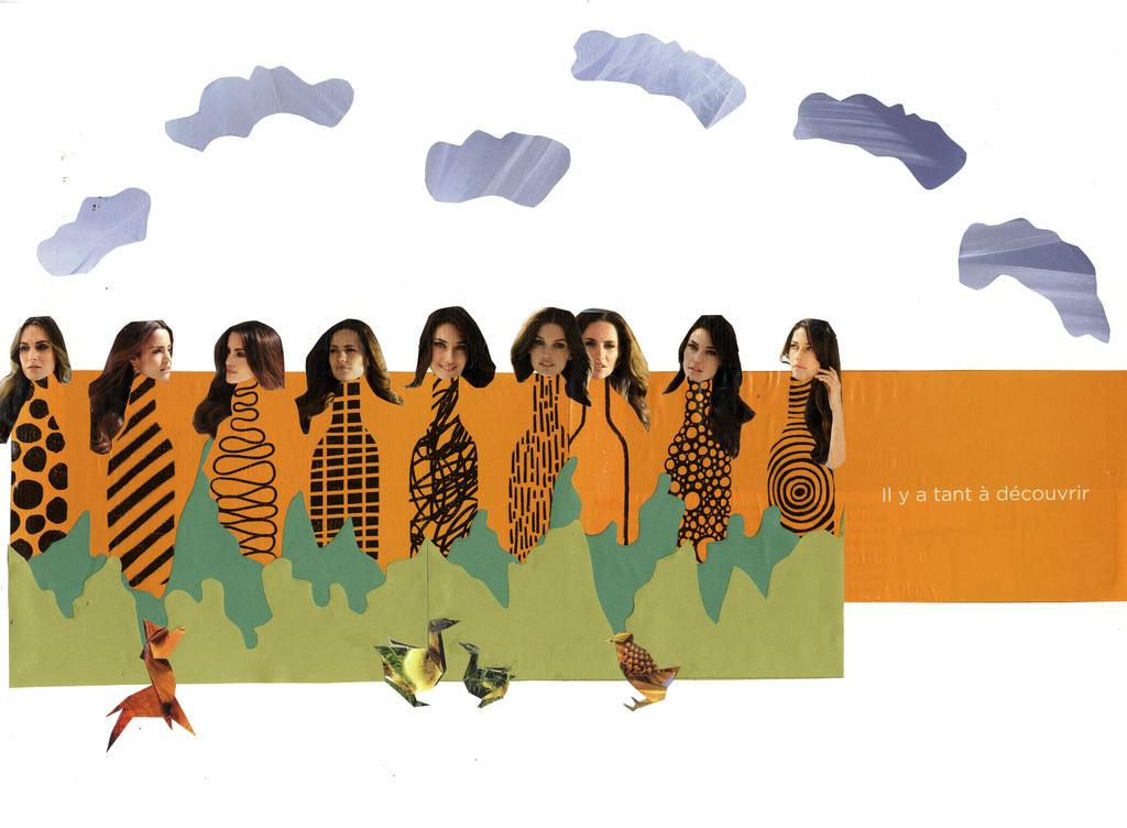 Collage 2015 005 by ArianeJurquet
