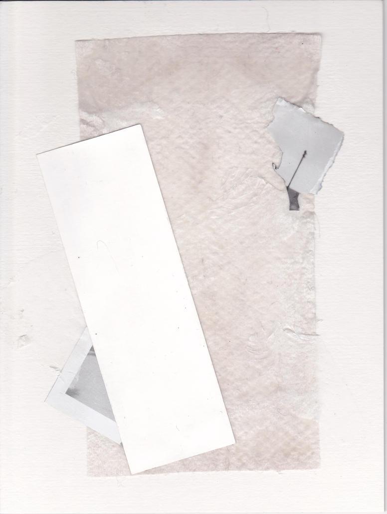 White On White by ArianeJurquet
