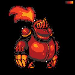 Mole Knight 2.0 - Pixel...ier Edition by DaltonKeslar1206
