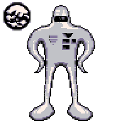 Starman - Pixel...ier Edition by DaltonKeslar1206