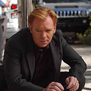 Horatio Caine by always-on-time