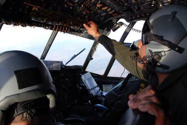 Over Iraq