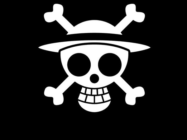 One Piece Flag by Vamich on deviantART