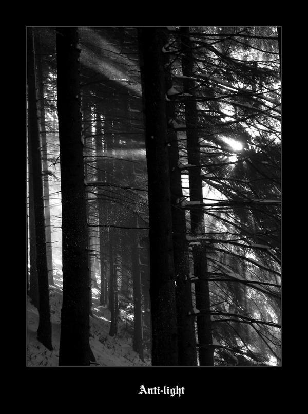 Anti-light by schaerban