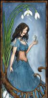 Lady Una by Tanya56