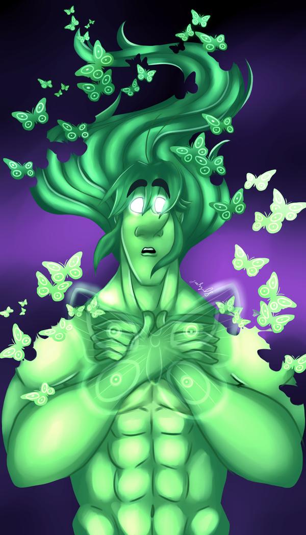 Metamorphosis by geekgirl8