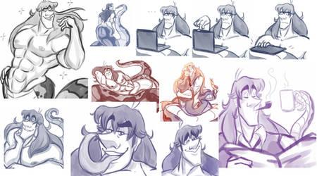 Blog Doodledump by geekgirl8