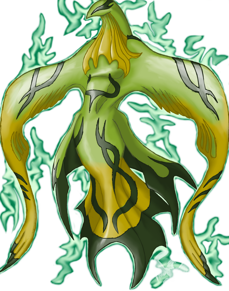 Angelic Dragon Luke Rodziewicz Deviantart