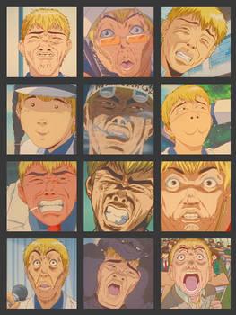 Onizuka Face