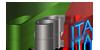 devIta Logo by Tirullalleru