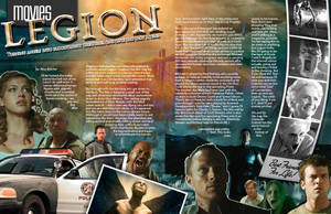 Legion Page Layout by Two-Players
