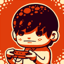 Normal Teenager w/ Gamepad Avy for Adams by knitetgantt