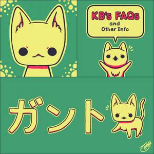 Yellow Kitty Profile Elements