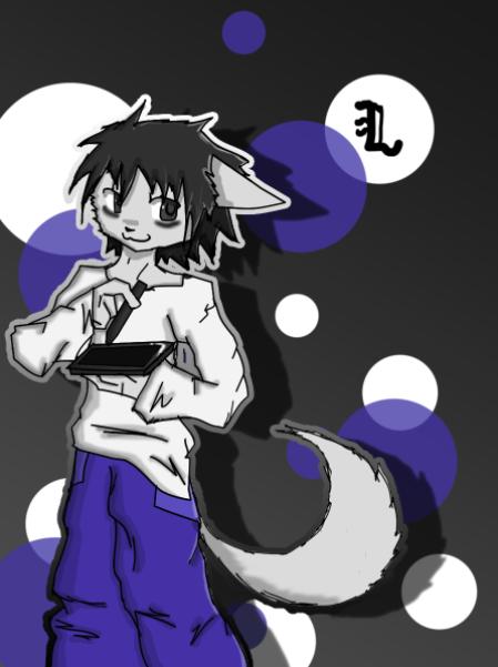 FurryLoverz's Profile Picture