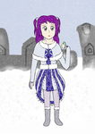 RS: Winter Bloom by Alicia-is-Purple