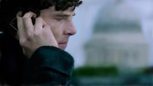 Sherlock's Letter by stART06