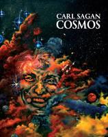 Carl Sagan: Cosmos by EugeneRainy