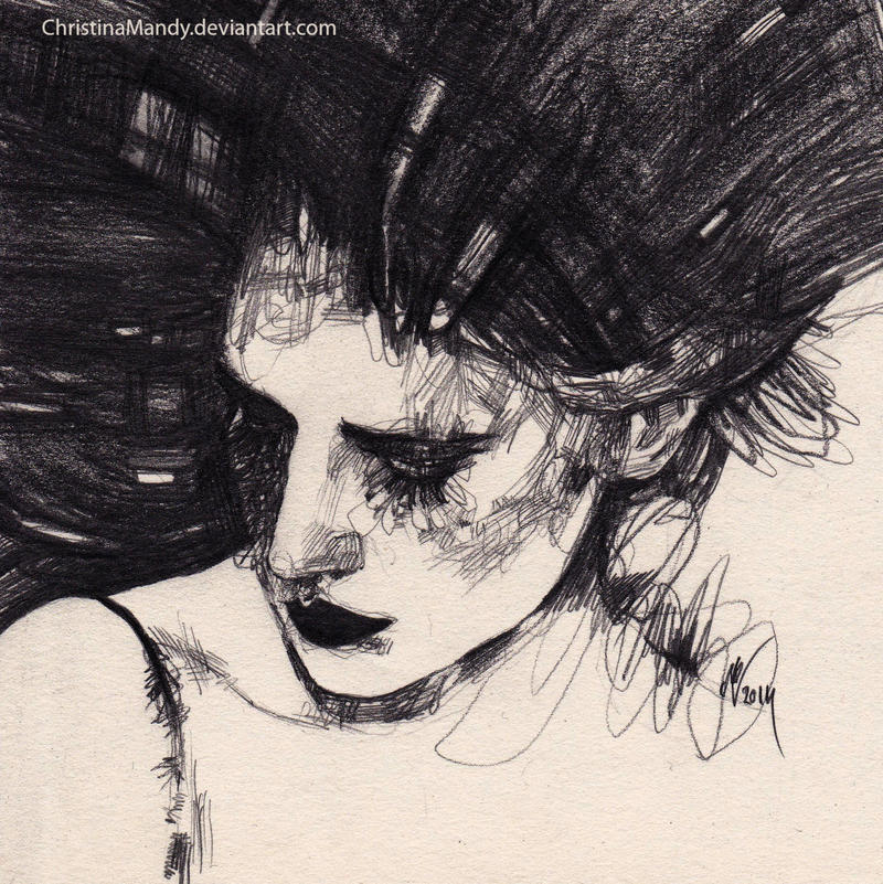 Mood by ChristinaMandy