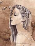 New beginning by ChristinaMandy