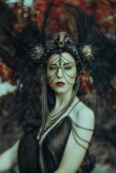 Hades by Emackelder