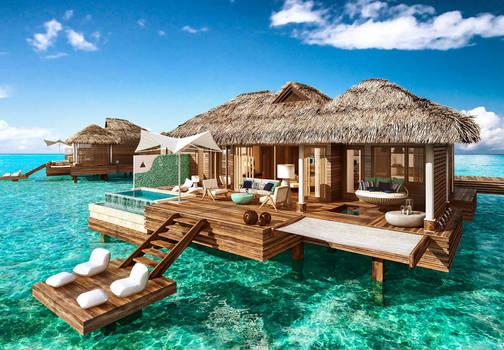 Paradise Bungalow