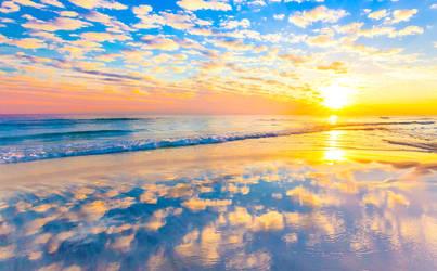 Heavenly Shore