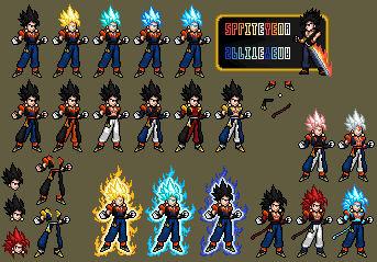 Supreme Fusion Gogito