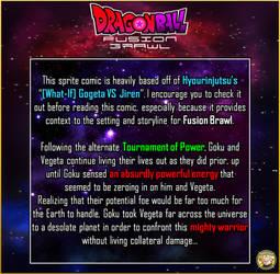 Dragon Ball Fusion Brawl: Foreword