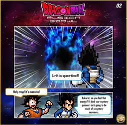 Dragon Ball Fusion Brawl: Page 2
