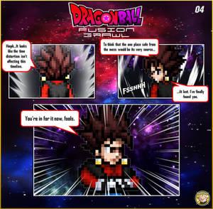 Dragon Ball Fusion Brawl: Page 4