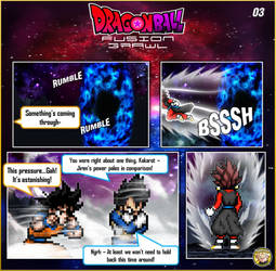 Dragon Ball Fusion Brawl: Page 3