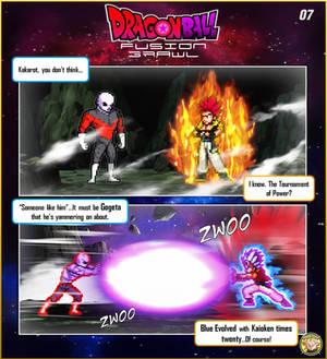 Dragon Ball Fusion Brawl: Page 7