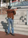 Cowboy stock 21